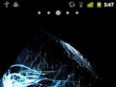 Blue Effect 2.1 Screenshot