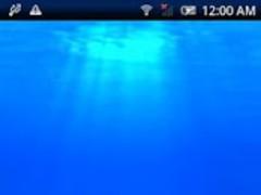 Blue Sea Trial 2.5.0 Screenshot