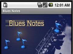 Blues Notes 1.2 Screenshot