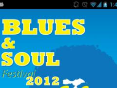 Blues & Soul Festival Skopje 1.0 Screenshot