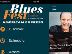 BluesFest 2016 1.0 Screenshot