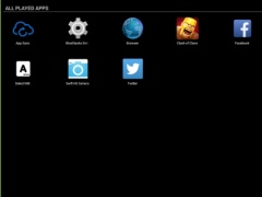 BlueStacks App Player 0.9.4 Screenshot