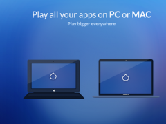 AppCast for BlueStacks 20.10.0.1 Screenshot