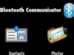 Bluetooth Communicator - All in One Share 5.0 Screenshot