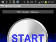 Bluetooth Hacker Ultimate joke 1.0 Screenshot