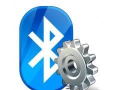 Bluetooth Management 1.0.15 Screenshot