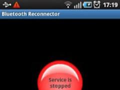 Bluetooth Reconnector 3.0 Screenshot