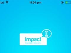BlueYonder impact 5.1.6 Screenshot