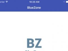 BlueZone 1.1 Screenshot