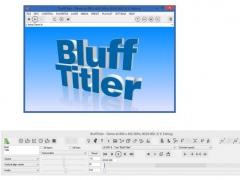 BluffTitler 13.0 Screenshot