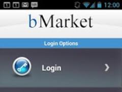 bMarket Beta 1.1 Screenshot