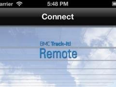 BMC Track-It! Remote Desktop Management 1.0 Screenshot
