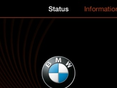 BMW Connected Classic 2.5.1 Screenshot
