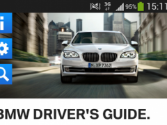 bmw driver's guide free download