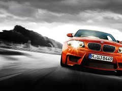 BMW Racing 1.05 Screenshot