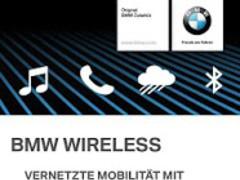 BMW Wireless 2.1.1 Screenshot