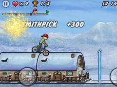 BMX Biker 1.0.1 Screenshot