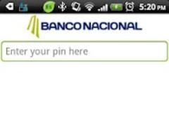 BNCR Token Celular 1.0 Screenshot