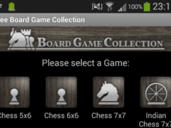 Board Games Collection Free 1.9.1 Screenshot