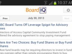 BoardIQ 1 Screenshot