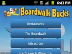 Boardwalk Bucks 1.1 Screenshot