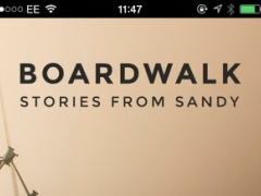 Boardwalk Stories from Sandy 1.0 Screenshot