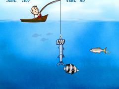 Boat Fishing 1.4.1 Screenshot