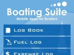 Boating Suite: Complete Boating Log Book 2.1.2 Screenshot
