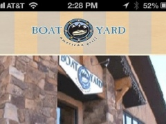 Boatyard American Bar & Grill 1.399 Screenshot