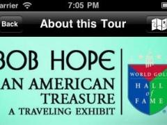 Bob Hope: An American Treasure 1.6.2 Screenshot