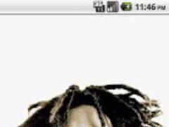 Bob Marley live wallpaper HD 1.0 Screenshot