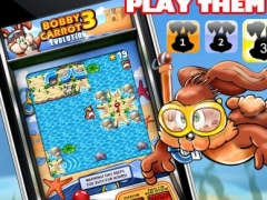 Bobby Carrot 3 1.0 Screenshot
