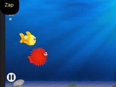Bobby Fishy Rush 1.0 Screenshot