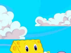 Bobby Jump the game ! for kids free to play 1.1 Screenshot