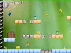 Bobby Jumps 4.3 Screenshot