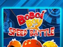 BoBoiBoy: Speed Battle 1.69 Screenshot