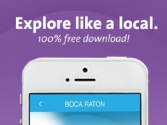 Boca Raton App – Florida – Local Business & Travel Guide 1.0 Screenshot