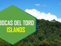Bocas del Toro Islands Tourism Guide 1.0 Screenshot