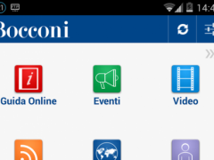 Bocconi 4.0 Screenshot