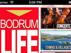 Bodrum Guide 1.0.1 Screenshot