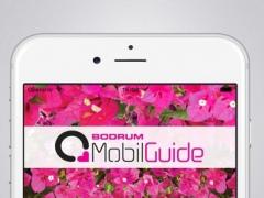 Bodrum Mobil Guide 1.3.4 Screenshot