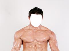 Body Builder Photo Changer 1.0 Screenshot