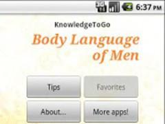 Body Language Of Men Full 2.0 Screenshot