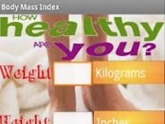 Body Mass Index - BMI 1.1 Screenshot