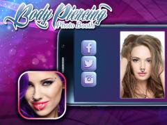 Body Piercing Photo Booth 1.2 Screenshot