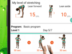 Stretching exercises for full body workouts 2.5 Screenshot