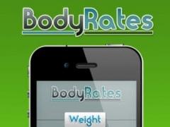 BodyRates 1.0 Screenshot