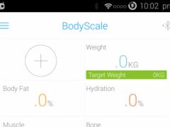 BodyScale 1.0.4 Screenshot