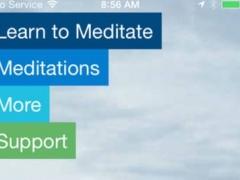 BodyScan Relaxation Meditation 4.0 Screenshot