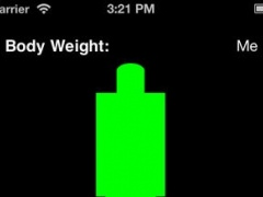 BodyWeight 1.6 Screenshot